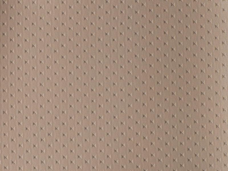 0375 P beige / geprägt, 140 cm breit