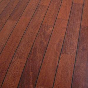 indoor boote kaufen FLEX-Line 3400-S2 (1,0 m²) flex line 3400 mahagoni strip 300x300