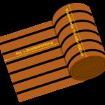bootsteppich INFINITY infinity streifenrichtung 150300 1 150x150