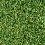 moosgrün, 200 cm breit