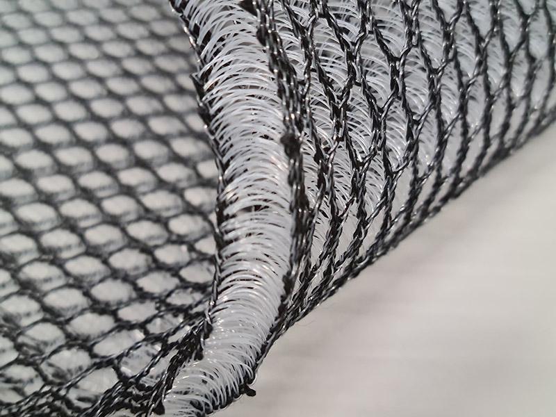 AIR Lift Carbon padding underlay, mattress ventilation, spacer fabric air lift carbon AIR LIFT Carbon Padding air lift carbon 9