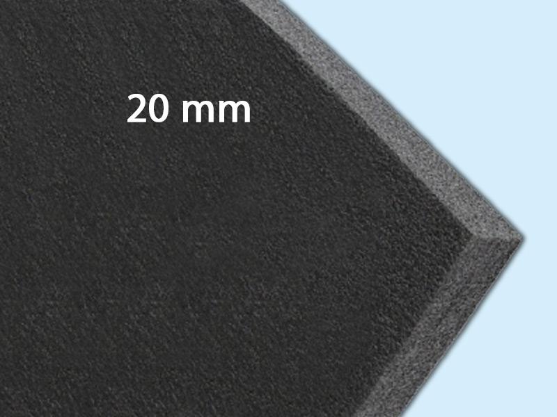 ISOTHERM Matte Isolierung in 5, 10 und 20 mm isotherm-matte Isotherm-Matte zur Isolation isotherm 20 mm 800x600 1