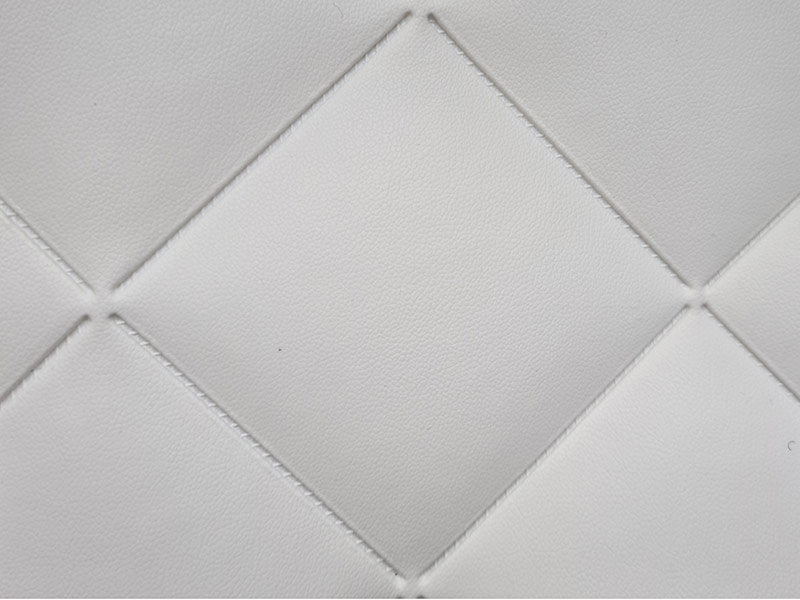 Wand- und Deckenverkleidung Bootstapete KARO geschweißt outdoor karo geschweisst Karo welded outdoor karo geschweisst 7 detail