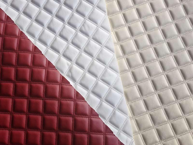 Wand- und Deckenverkleidung Bootstapete KARO gesteppt indoor karo gesteppt Karo gesteppt indoor karo gesteppt farbfaecher