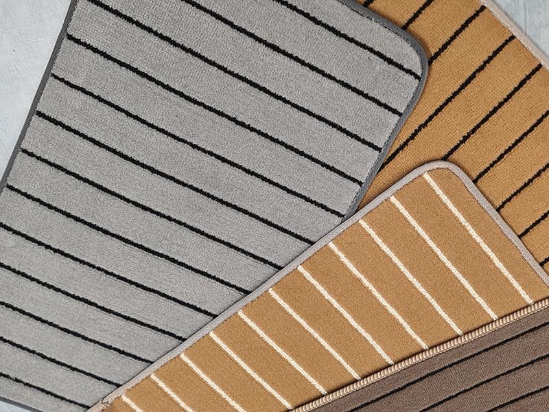 Bootsteppich Bodenbelag Abtreter Vorleger ART-Deluxe abtreter Abtreter / Vorleger ART-Deluxe abtreter 2